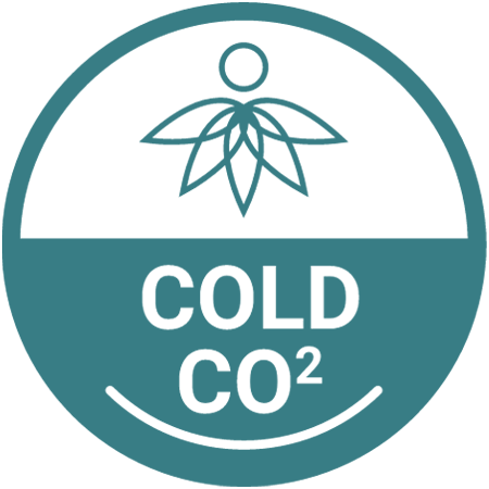 Cold CO2