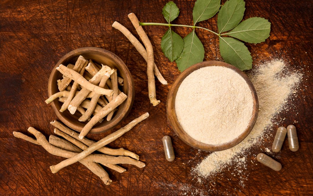 Ashwagandha: What is it and Why Include it in Formulations